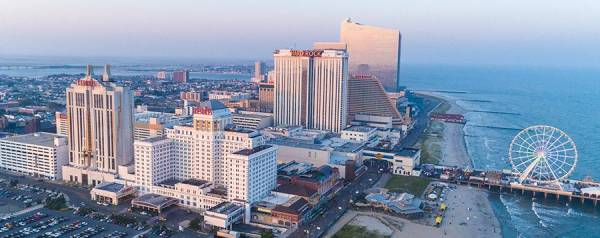 Atlantic City Casinos Just Made 3x More Money Than They Did in First Quarter of 2020