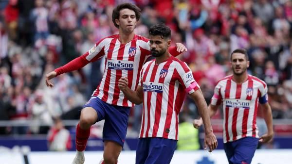 Atletico Madrid v Mallorca Match Tips, Betting Odds - Friday 3 July