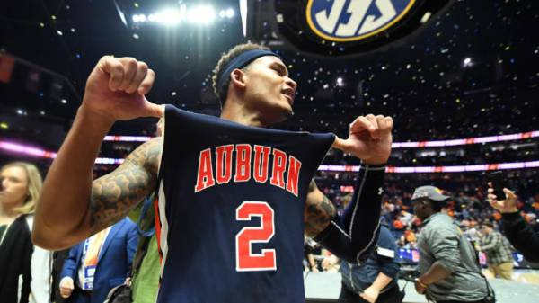 March Madness Best Bets 2019: Auburn Tigers