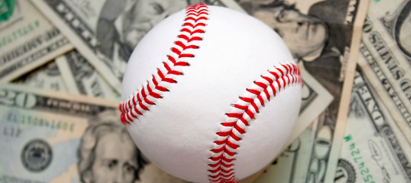 Major League Baseball Series Betting Tips and Trends - April 1-3 2019 (Listen)