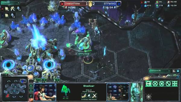 E-Sports Explosion Leads to E-sports Wagering
