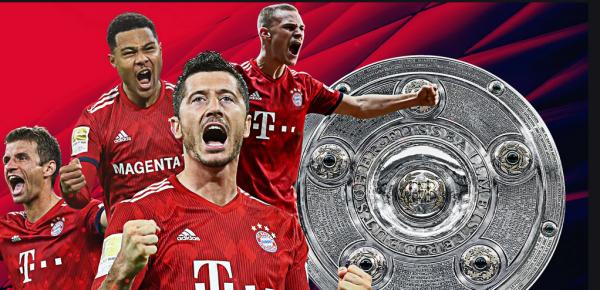 Union Berlin vs Bayern Munich Match Tips, Betting Odds - 17 May