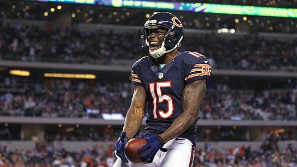 Chicago Bears vs Detroit Lions FREE NFL Football Pick