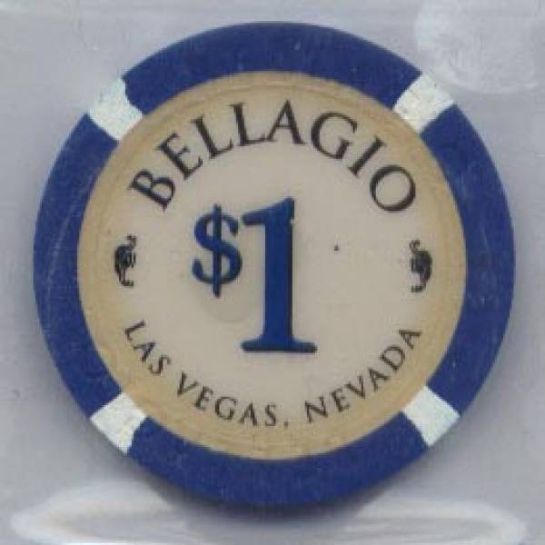 Bellagio Casino Chips Theft