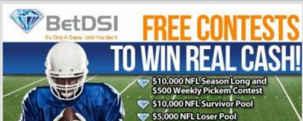 BetDSI.com Offers Prop Bets on Delaware Sports Betting