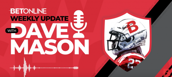 Breaking Down This Sunday's NFL Betting Action With Dave Mason of BetOnline (WK5)