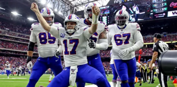 NFL Betting – AFC East Odds and Preview 2020