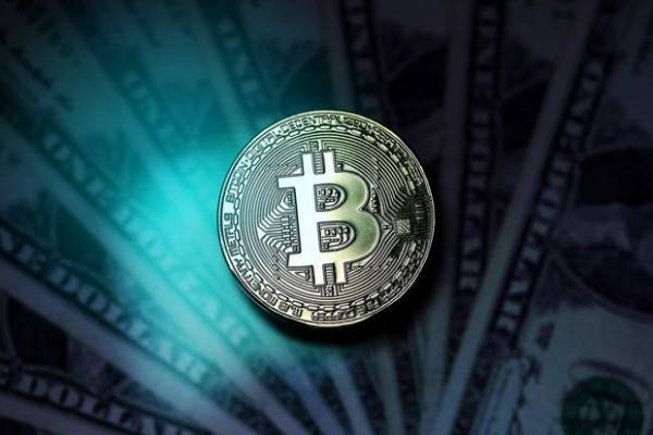 Bitcoin Blasts Past $23K