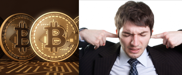 Treating Bitcoin Trading Addicts