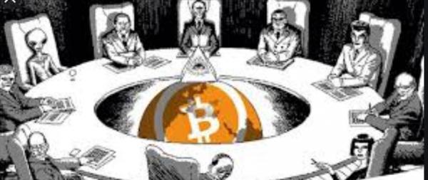 Get a Job in Cryptocurrencies