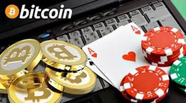 Bitcoin Online Casino Bonuses and Promotions