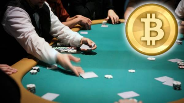 Free Play Bitcoin Casino Bonus