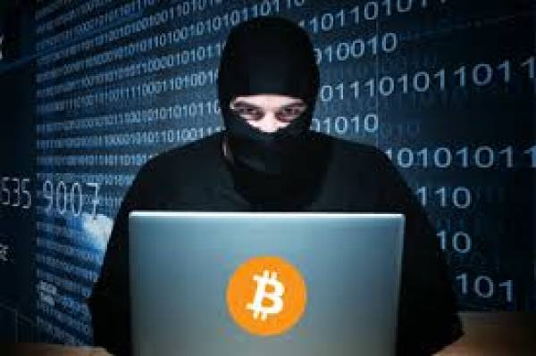 Bitcoin is No Good for Illicit Activity And Here's Why... Blockchain's Covid Solution?