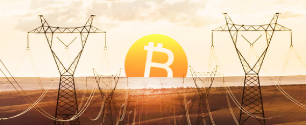 Study Finds Bitcoin Energy Consumption Off the Charts
