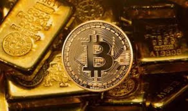 Bitcoin Price Spike Blamed on April Fool's Joke?