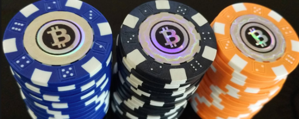 Growing Pains for Bitcoin, Other Crypto-Currency Online Poker Rooms