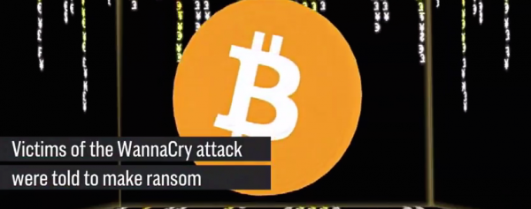 Hackers Cash Out On $143K Of Bitcoin From The Massive WannaCry Ransomware Attack
