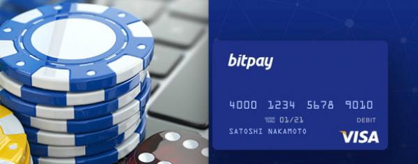 Bitpay Bans Gambling Merchants