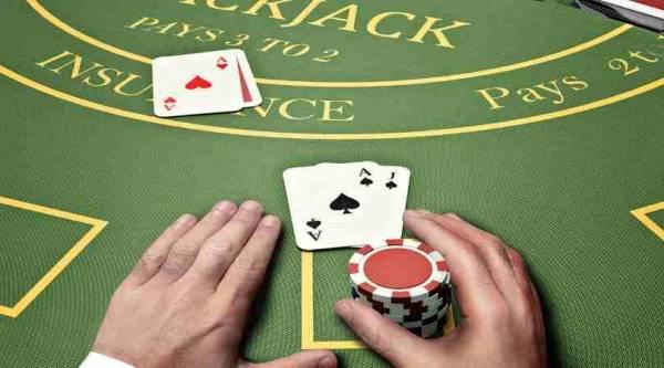 Origins of Online Blackjack