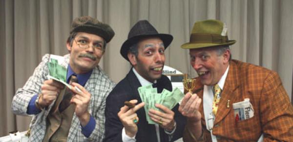 Sports Gambling Profits for Bookies