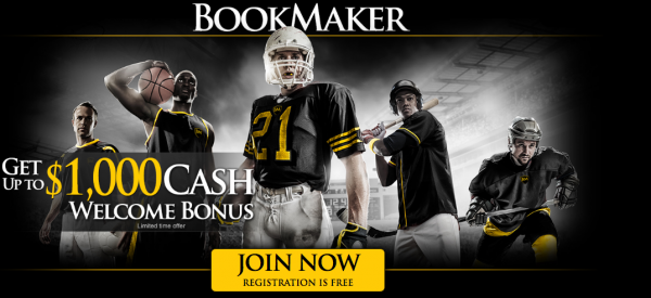 Is Bookmaker Legal to Bet on From California?