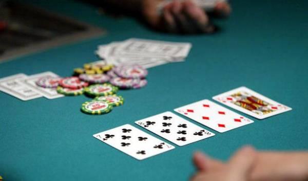 Atlantic City Casino Suffers Fake Chip Scam in Poker Tournament