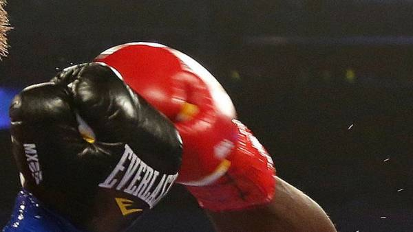 Need a Pay Per Head, Bookie for the Maurice Hooker vs. Terry Flanagan Fight