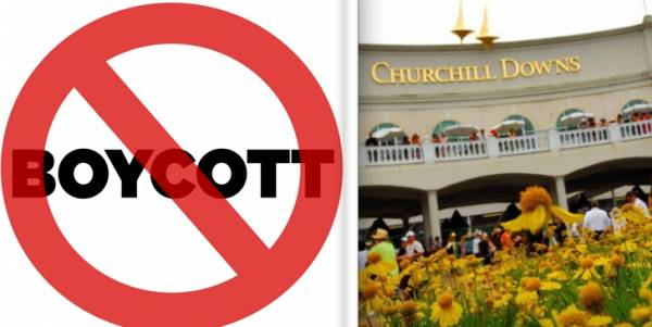 Top Horse Trainer Agrees: Boycott Churchill Downs!