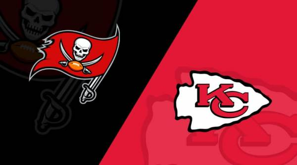 Last Scoring Play of the Game Will Be Prop Bet Super Bowl 2021 Payout - Chiefs-Bucs