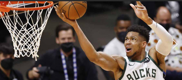 Bucks Win in 5 - NBA Finals Payout Odds