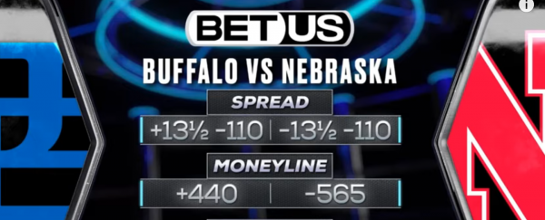 Find Buffalo vs Nebraska Expert Picks - Week 2 College Football