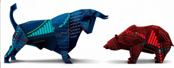 Bitcoin Trading Seeks Common Ground with Bulls and Bears