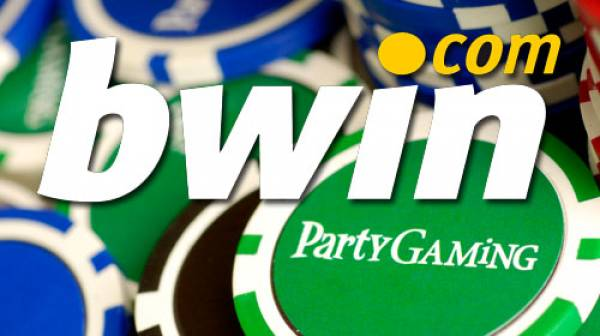 Bwin.Party Shares Plunge Thursday in Late Day Trading