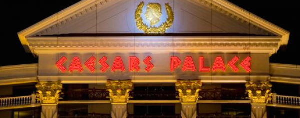 Caesars Names Gambling-Industry Veteran as New CEO