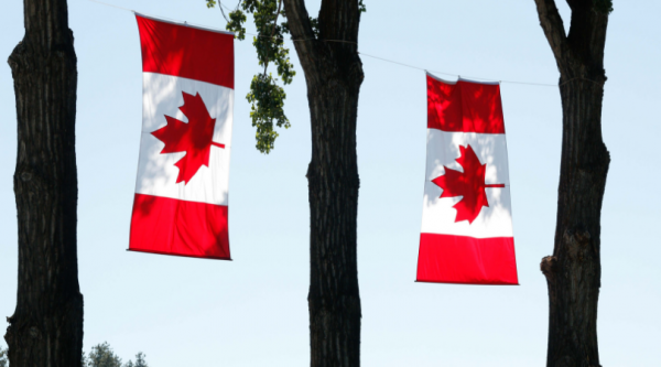 Canadian online gambling facts