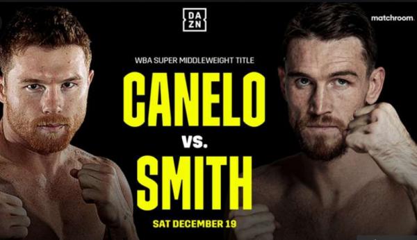 Betting Odds: GGG vs. Szeremeta and Canelo vs. Smith BetOnline Sponsored Fights