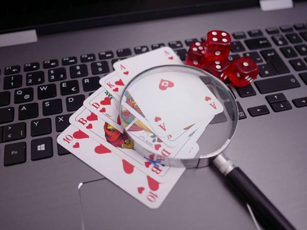 What Can You Expect From Your First Online Casino Experience?
