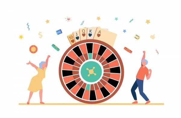Slots Strategy: Math or Luck?