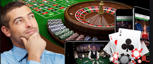 How To Find A Good New Online Casino