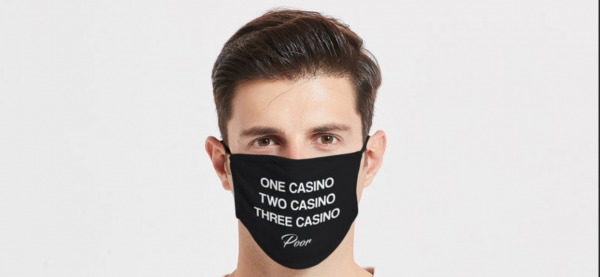 G2E Masks Required, Vaccines Maybe
