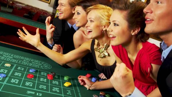 North Carolina, Catawba Tribe, Ink Deal That Will Bring Vegas-Style Gambling