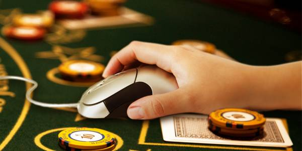 The Emergence of Online Gambling Sites