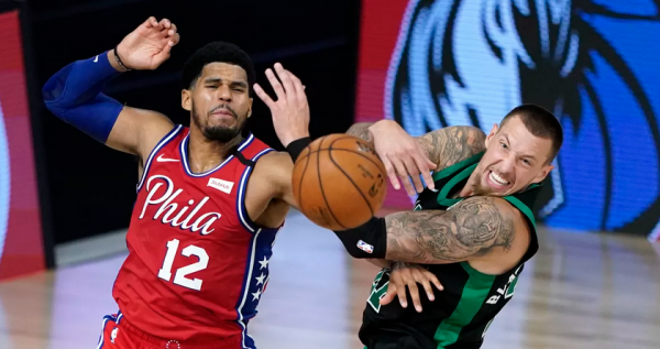Boston Celtics vs. Philadelphia 76ers Prop Bets - January 20