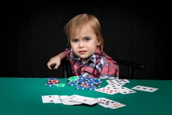 12-Year Old Girl Caught Gambling at Casino