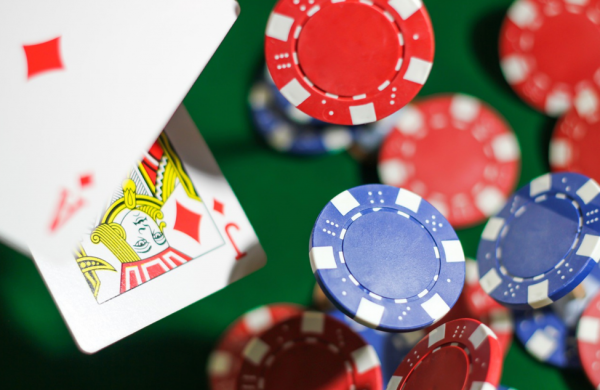 What Are the Most Popular Games at Bitcoin Casinos?