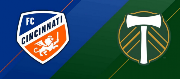 Portland Timbers v FC Cincinnati Picks, Betting Odds - Tuesday July 28