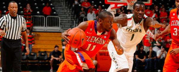 Free Pick on North Carolina vs. Clemson - College Basketball March 2
