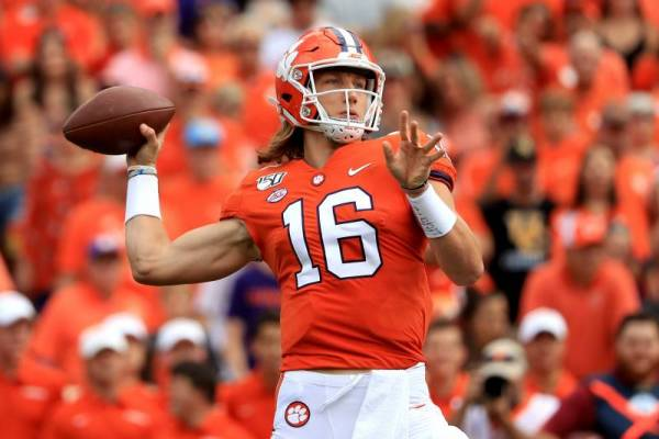 CFP National Championship Betting – Clemson Tigers vs. LSU Tigers