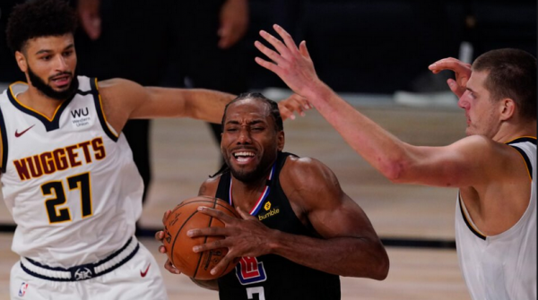 NBA Betting – Los Angeles Clippers vs. Denver Nuggets Game 4