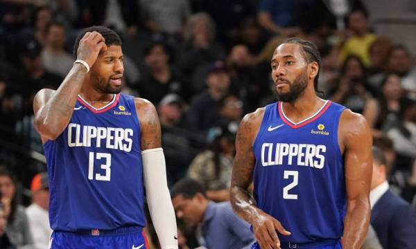 NBA Betting – Los Angeles Clippers at Boston Celtics